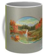 Autumn Reverence Coffee Mug