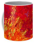 Autumn Romance I Coffee Mug