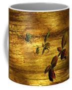 Autumn Rust Coffee Mug