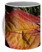 Autumn Saga Coffee Mug