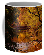 Autumn Scene Coffee Mug