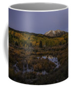 Autumn Serenity Coffee Mug