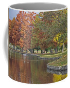 Autumn Serenity Coffee Mug
