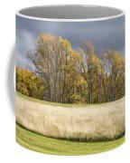 Autumn Skies Canaan Valley Of West Virginia Coffee Mug