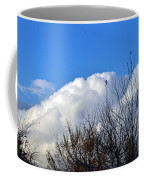 Autumn Sky 2 Coffee Mug