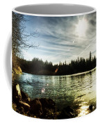 Autumn Sonata Coffee Mug