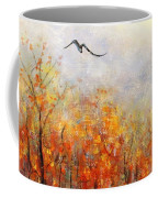 Autumn Song Coffee Mug