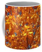 Autumn Splendor 15 Coffee Mug
