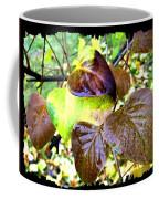 Autumn Splendor 4 Coffee Mug