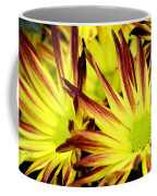 Autumn Starburst Coffee Mug