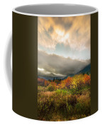 Autumn Storm Clearing Coffee Mug