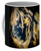 Autumn Storm Coffee Mug by Steven Milner