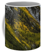 Autumn Streaks Coffee Mug