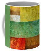 Autumn Study 2.0 Coffee Mug