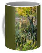Autumn Swamp Coffee Mug by Bill Wakeley