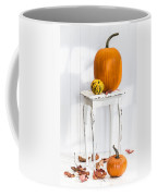 Autumn Table Coffee Mug