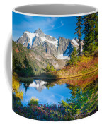 Autumn Tarn Coffee Mug