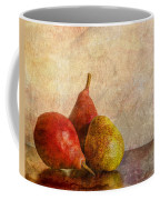 Autumn Trio  II Coffee Mug