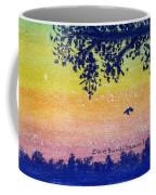Autumn Twilight Coffee Mug