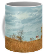 Autumn Twilight Pano Coffee Mug