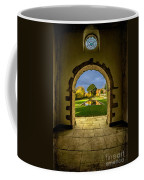 Autumn Views Coffee Mug