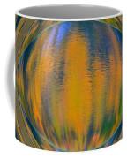 Autumn Vision Reflections Coffee Mug