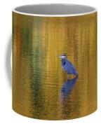 Autumn Watcher Coffee Mug