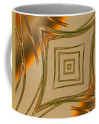 Autumn Web Coffee Mug