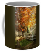 Autumn - Westfield Nj - I Love Autumn Coffee Mug