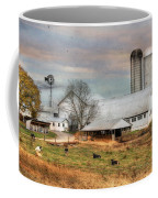 Autumn Wind Coffee Mug