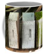 Autumn Winter And Spring Coffee Mug