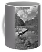 Autumn Without Color Coffee Mug