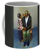 Autumn Woes Coffee Mug