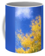 Autumn Xiv Coffee Mug