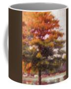 Autumn Xviii Coffee Mug