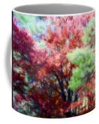 Autumn Xxxxiv Coffee Mug