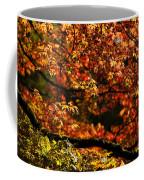 Autumn's Glory Coffee Mug