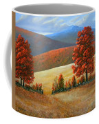 Autumns Glory Coffee Mug