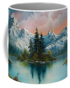 Autumn's Glow Coffee Mug by C Steele