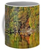 Autumns Glow Coffee Mug