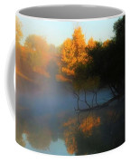 Autumn's Mist Coffee Mug
