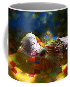 Autumns Mosaic Coffee Mug