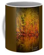 Autumn's Past Coffee Mug