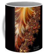 Autumn's Peak  Coffee Mug