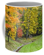 Autumns Playground Coffee Mug