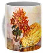 Autumn's Pride Coffee Mug