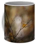 Autumns Solitude Coffee Mug
