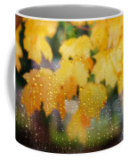 Autumns Tears Coffee Mug