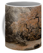 Autumn's Touch Coffee Mug