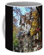 Autumn's Windows Coffee Mug